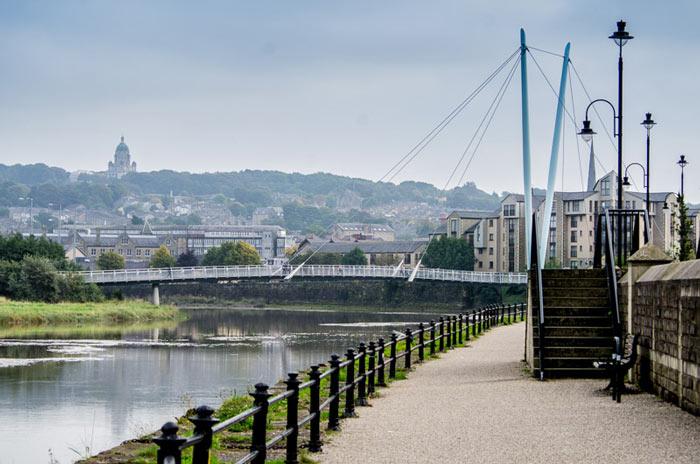 Lancaster Bridge